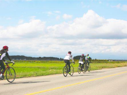自転車で訪ねたい秋の栃木県北エリア 1泊2日の旅
