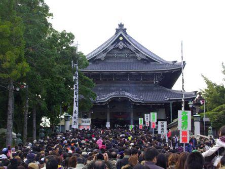 愛知県のおすすめ初詣スポット、2021年の初詣行事やご利益は?