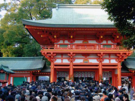 埼玉県のおすすめ初詣スポット、2021年の初詣行事やご利益は?