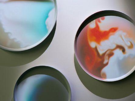 ユニークな体験がいっぱい!ソニーの「#002 HIDDEN SENSES AT PARK」日本初公開