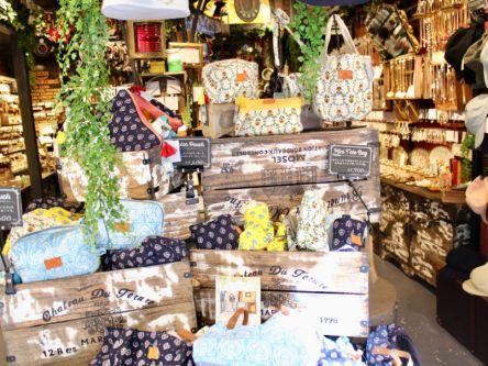 褒められ雑貨の宝庫!物欲をくすぐる、横浜中華街のヨーロッパ雑貨店へ