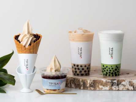 春水堂プロデュースの『TP TEA』が丸ビルB1Fに9月12日オープン!
