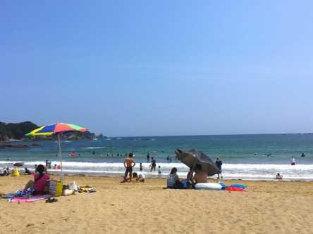 徳島県のおすすめビーチ・海水浴場、2020年度の開催・中止は?