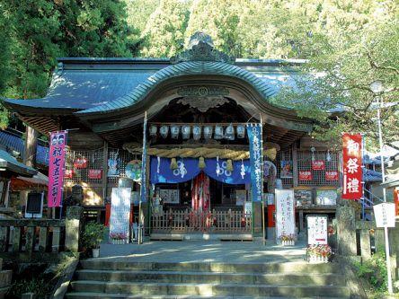 高知県のおすすめ初詣スポット、2021年の初詣行事やご利益は?