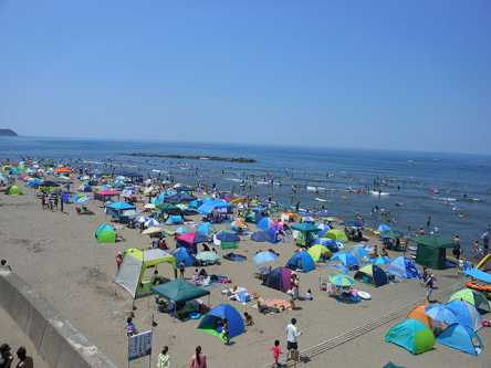 新潟県のおすすめビーチ・海水浴場、2020年度の開催・中止は