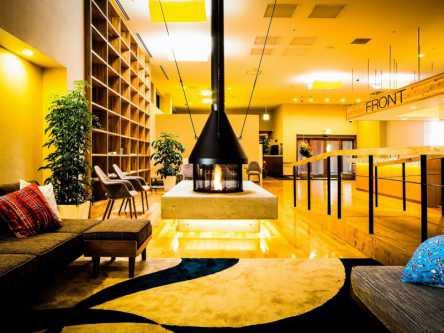 朝から晩まで楽しめる。くつろぎすぎてしまうとウワサの埼玉のおふろcaféに潜入!