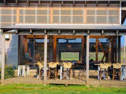 「ソラノネ食堂」【カフェグラマーきょん。の、あのカフェこの席3】