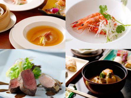 高級レストラン最大71%OFF!2/12から「るるぶモール 冬のグルメウィーク」スタート!