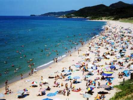 京都府のおすすめビーチ・海水浴場、2020年度の開催・中止は?