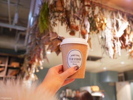 カフェにも注目!「THE KNOT TOKYO Shinjuku」【旅ガールたじはるのホテルステイ7】