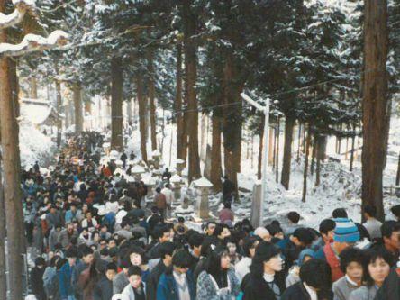 山形県のおすすめ初詣スポット、2021年の初詣行事やご利益は?