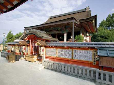 良縁祈願のおすすめパワースポットフルコース!京都「縁結びの神様」めぐりツアー