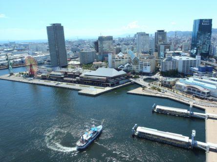 1日で神戸を満喫!神戸牛にベイエリア…素敵なハイカラ旅プラン