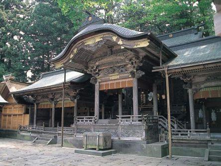 長野県のおすすめ初詣スポット、2021年の初詣行事やご利益は?