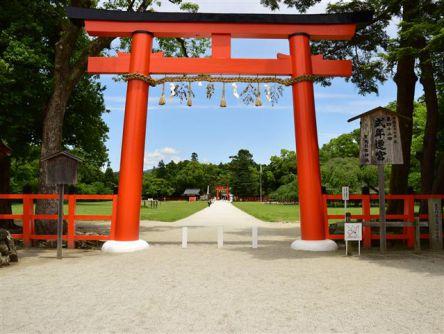 京都「洛北・大原・鞍馬エリア」のおすすめ初詣(2021)下鴨神社など