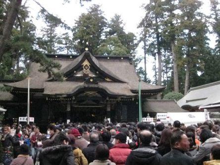 千葉県のおすすめ初詣スポット、2021年の初詣行事やご利益は?