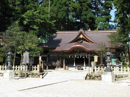 福井県のおすすめ初詣スポット、2021年の初詣行事やご利益は?