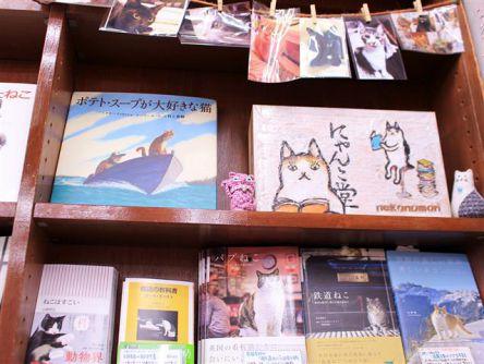 ユニーク書店&レトロカフェが女子心をくすぐる!神保町古書店街さんぽ