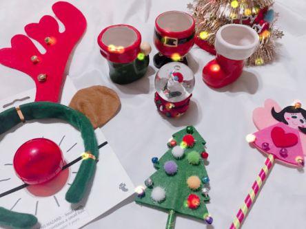 #平成最後 は特別だから。本気のクリスマスグッズはフライング タイガー コペンハーゲンで【プチプラ旬雑貨】