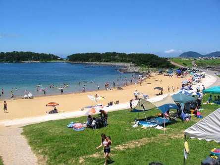 佐賀県・唐津のおすすめビーチ・海水浴場、2020年度の開催・中止は?