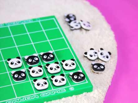 おもしろグッズ勢揃い!パンダ好きの聖地・横浜中華街の「ぱんだや」でパンダ三昧