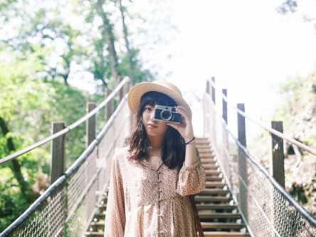 【撮影アドバイス付き!もろんのんがフォトグラファー目線で切り取る景色 vol.3】-橋編-