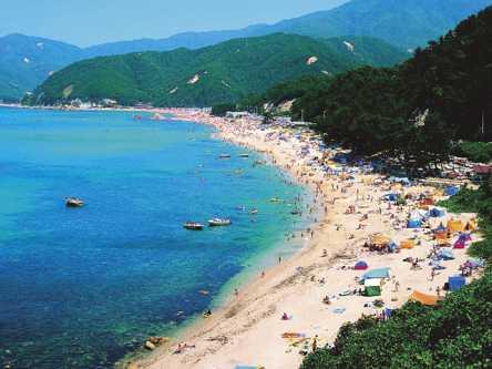 福井県のおすすめビーチ・海水浴場、2020年度の開催・中止は?