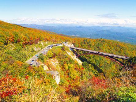 福島県でおすすめの紅葉名所~見頃やライトアップなどの2020年情報~