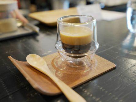 エスプレッソのイメージが覆る!通いたくなる広島のコーヒー専門店