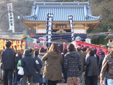 徳島県のおすすめ初詣スポット、2021年の初詣行事やご利益は?