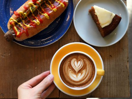 「The Otherside Coffee」【カフェグラマ―きょん。の、あのカフェこの席13】