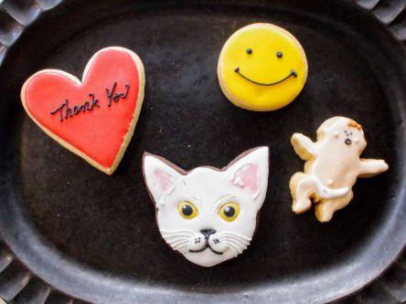 これがクッキー!?特別な日の手土産に熊本で人気のアイシングクッキーを