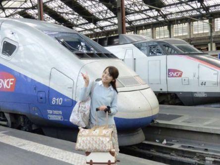 スペインからフランスへ!「TGV」でゆったり乗り鉄旅