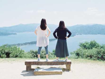 日本三景のひとつ「天橋立」で絶景を股のぞき【Masaの関西カメラさんぽ7】
