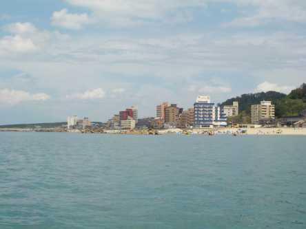 山形県のおすすめビーチ・海水浴場、2020年度の開催・中止は?