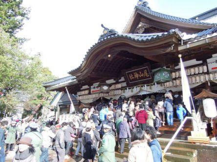 石川県のおすすめ初詣スポット、2021年の初詣行事やご利益は?