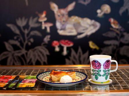 全国にファン多数!一度は食べたい京都の絶品アップルタルト