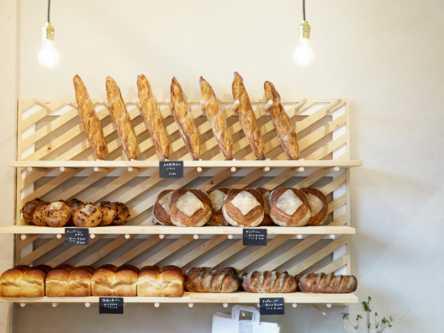近所にあったら通いたい!Webで人気のパン屋さんが待望の実店舗オープン
