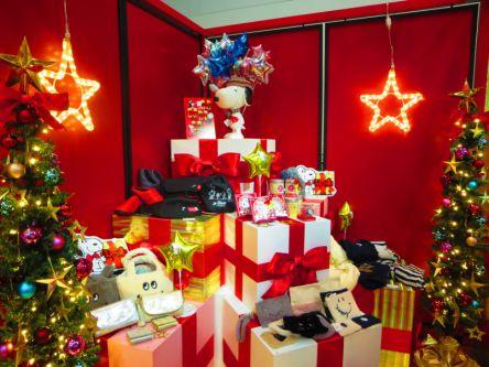 ああ、待ち遠しいクリスマス!雑貨きらめく「PLAZA」の展示会へ初潜入