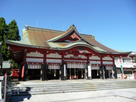 富山県のおすすめ初詣スポット、2021年の初詣行事やご利益は?