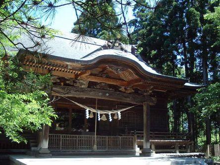 秋田県のおすすめ初詣スポット、2021年の初詣行事やご利益は?