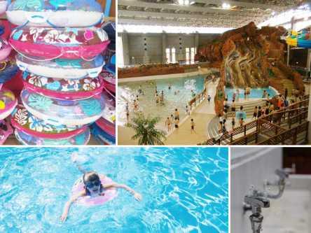 長野県のおすすめ屋外・屋内プール、2020年度の開催・中止は?