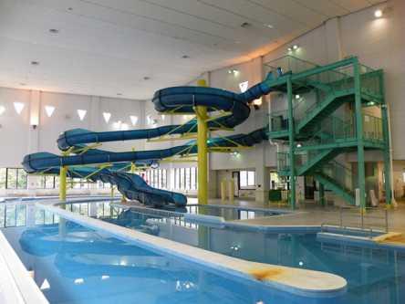 岩手県のおすすめ屋内プール、2021年度の開催・中止は?