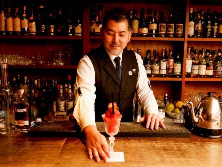 祇園の大人バーは「夜の甘味処」!?お酒にあうスイーツを堪能できます