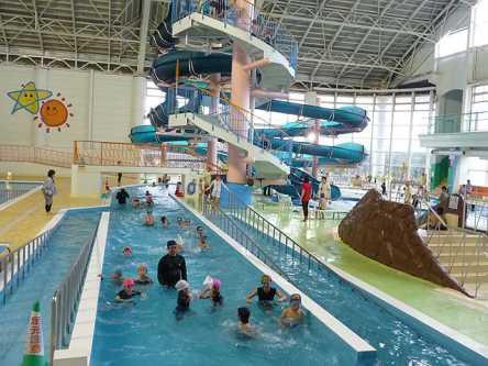 宮崎県のおすすめ屋内プール、2021年度の開催・中止は?