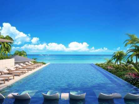 11月21日に開業決定!宮古島に「イラフ SUI ラグジュアリーコレクションホテル 沖縄宮古」誕生