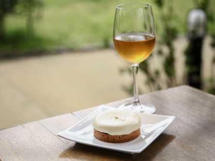 広島スイーツ×お酒がキテます。今、注目の人気パティスリーへ