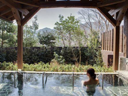 神奈川県の日帰り温泉・スパ6選!!露天風呂や源泉かけ流しなどおすすめ癒しスポットを紹介