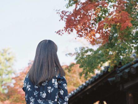 京都の紅葉は、人が少ない早めがねらい目【Masaの関西カメラさんぽ13】