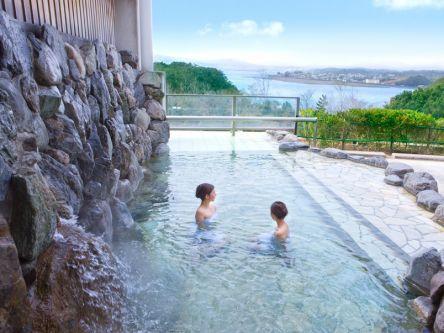 三重県の日帰り温泉・スパ7選!!露天風呂や源泉かけ流しなどおすすめ癒しスポットを紹介